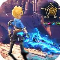 Pocket Knights 2 on APKTom