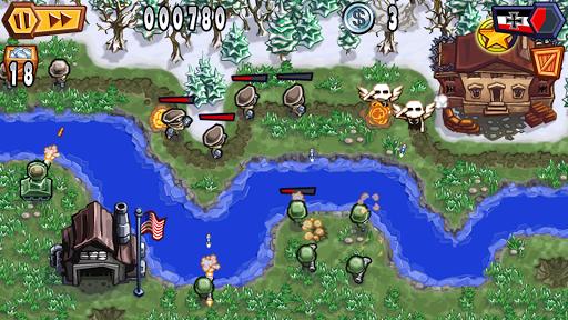 Guns'n'Glory WW2 Premium screenshot 4