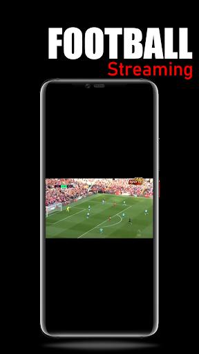 Live Football Tv Stream HD screenshot 3