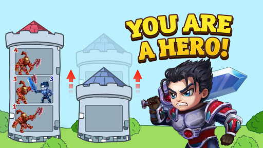 Hero Wars – Hero Fantasy Multiplayer Battles screenshot 2