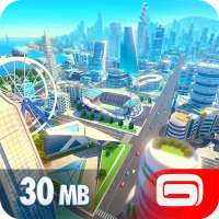 Little Big City 2 on 9Apps
