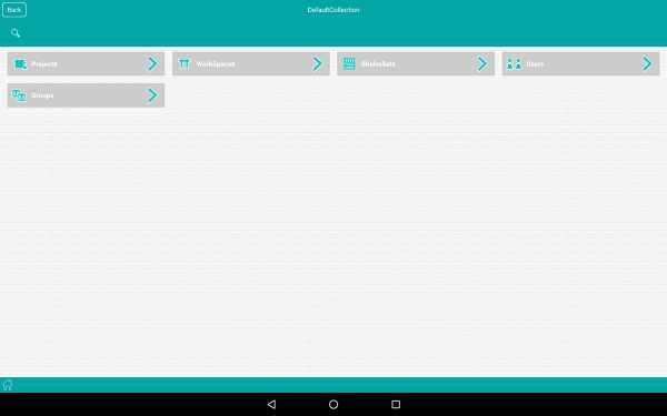 TFSProg - TFS Client screenshot 6