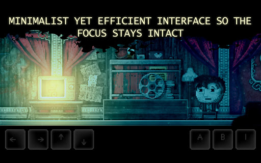 DISTRAINT 2 screenshot 17