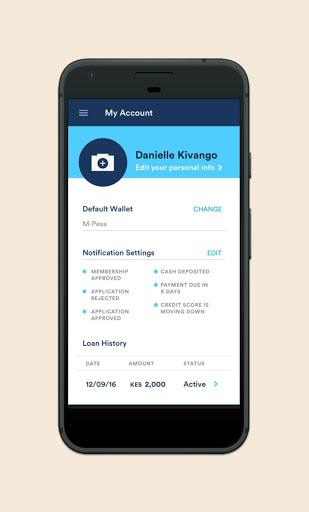 Branch - Personal Finance App screenshot 4