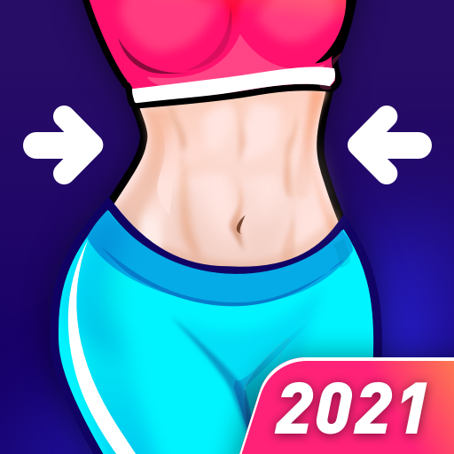 Lose Weight at Home - Home Workout in 30 Days icon