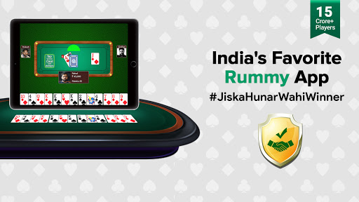 Indian Rummy - Play Free Online Rummy with Friends screenshot 6