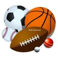 Dofu Live Stream for NFL NBA NCAAF MLB NHL on APKTom