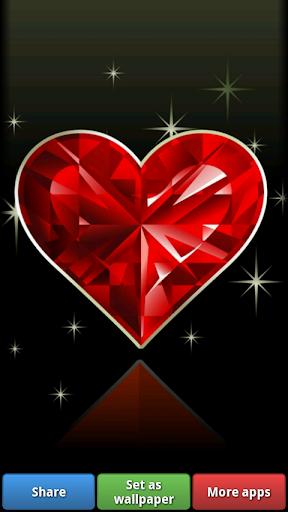 Love Heart HD Wallpapers screenshot 6