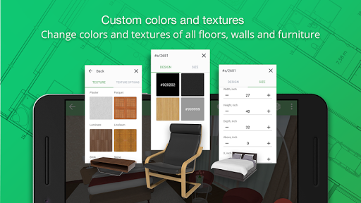 Planner 5D - Home & Interior Design Creator screenshot 4