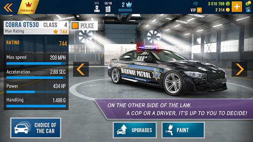 CarX Highway Racing 5 تصوير الشاشة