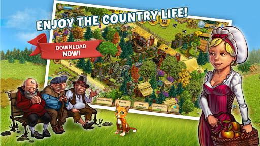 My Little Farmies Mobile screenshot 4