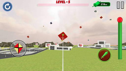 Kite Flyng 3D 6 تصوير الشاشة