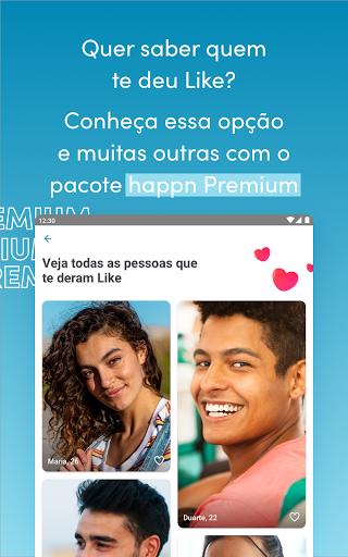 happn — App de paquera screenshot 16