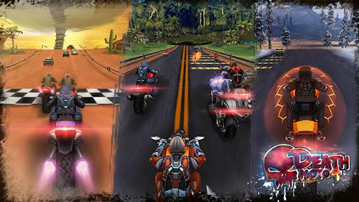 Death Moto 4 screenshot 4