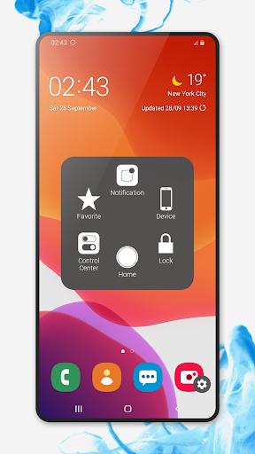 Assistive Touch IOS - Screen Recorder screenshot 1