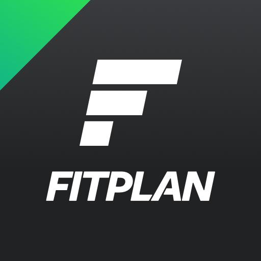 Fitplan: Home Workouts and Gym Training icon