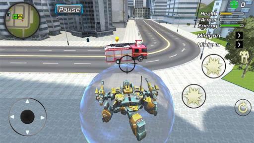 Grand Action Simulator - New York Car Gang screenshot 3