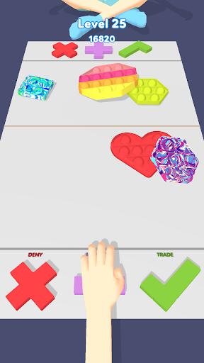 Fidget Trading 3D - Fidget Toys screenshot 7