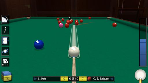 Pro Snooker 2021 screenshot 10