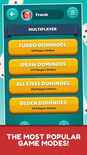 Dominos Online Jogatina: Dominoes Game Free screenshot 2