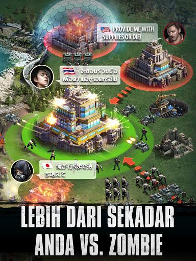 Zombie Siege: Last Civilization screenshot 10