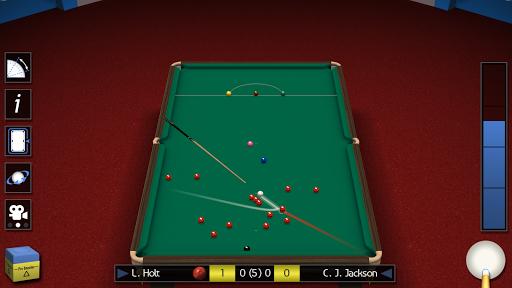 Pro Snooker 2021 screenshot 22