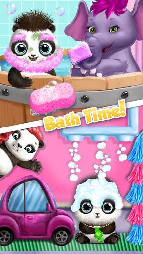 Panda Lu Baby Bear Care 2 - Babysitting & Daycare 8 تصوير الشاشة