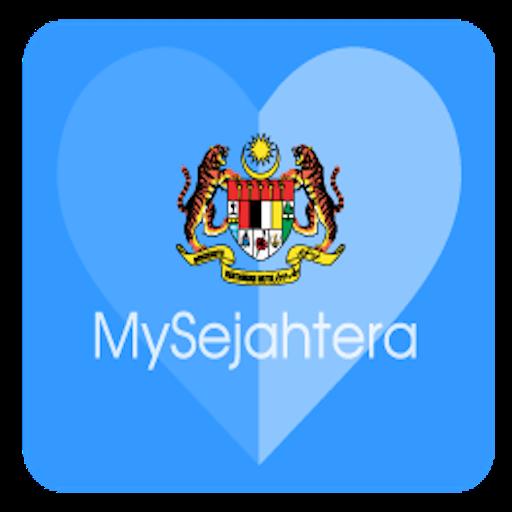 ikon MySejahtera