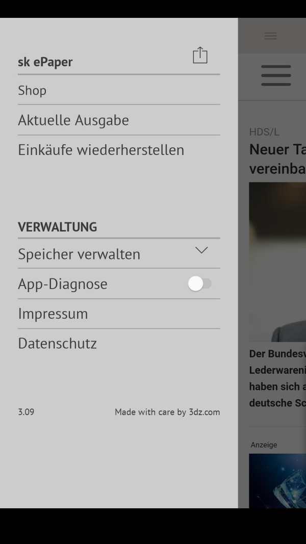 sk ePaper screenshot 2