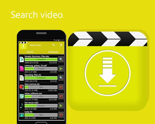 download video all downloader HD 1 تصوير الشاشة