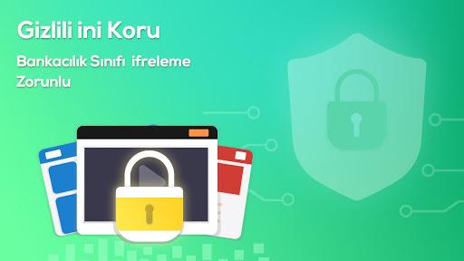 XY VPN - Ücretsiz, Güvenli, Engellemeyi Kaldır screenshot 5