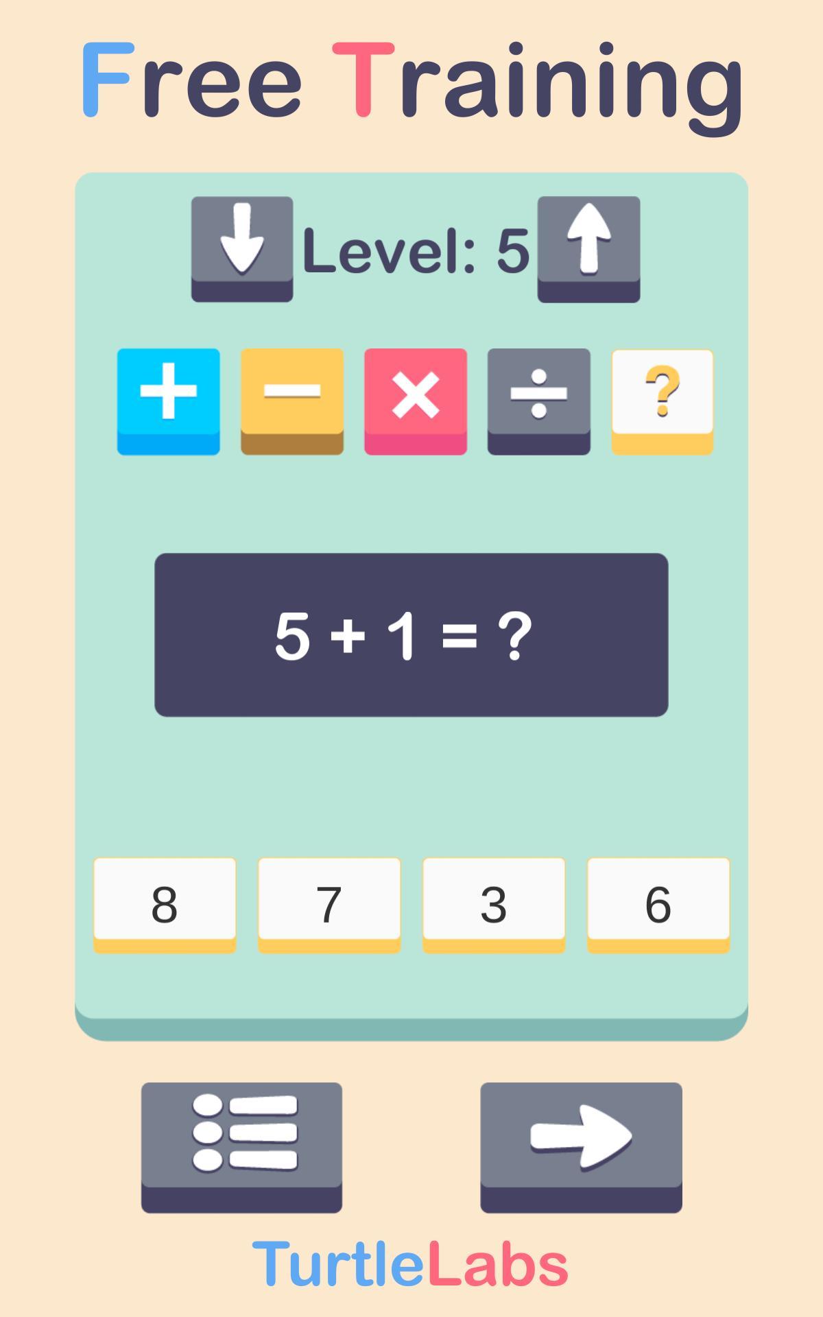 Math Challenge FREE screenshot 18