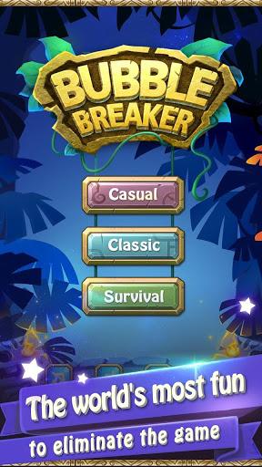 Bubble Breaker 6 تصوير الشاشة