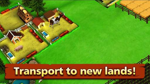 Farm Offline Games : Village Happy Farming screenshot 10
