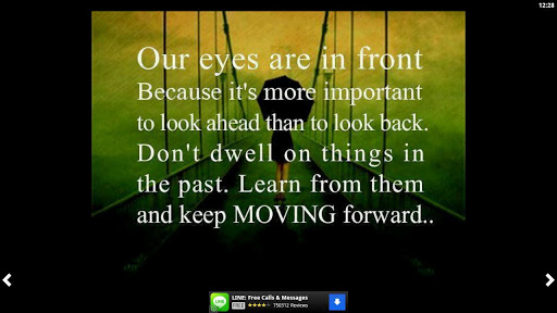Inspirational Quotes Free 11 تصوير الشاشة