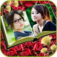 كتاب إطارات الصور المزدوجة on APKTom