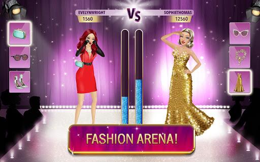 Hollywood Story: Fashion Star screenshot 11