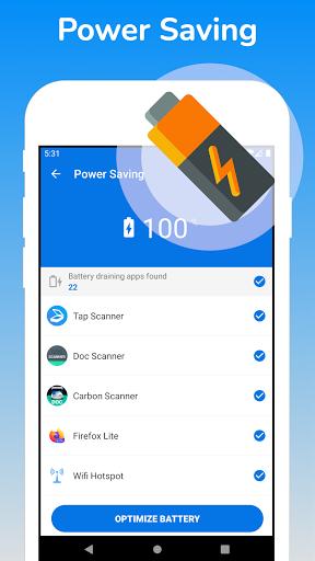 4 GB RAM Memory Booster - Cleaner | AppLock | Cool screenshot 3