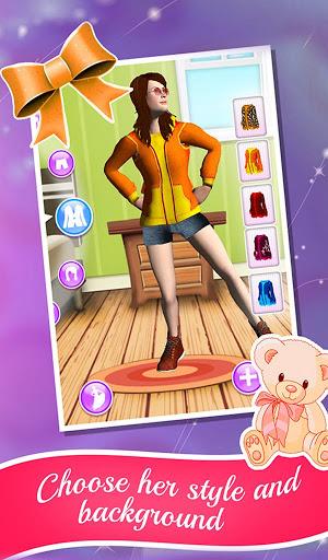 Naughty Girlfriend :pseudo app screenshot 5