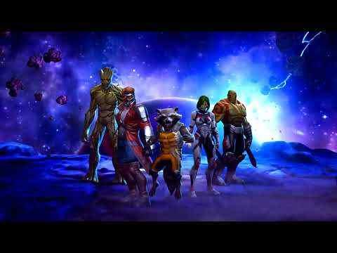 Marvel Contest of Champions screenshot 1