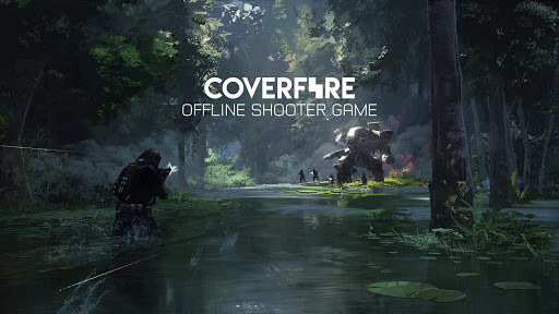 Cover Fire: Offline Shooting Games screenshot 1