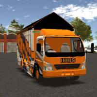 IDBS Indonesia Truck Simulator on APKTom
