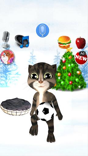 Real Talking Cat screenshot 4