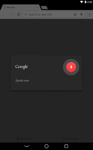Chrome Beta स्क्रीनशॉट 8