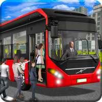 Real Urban Bus Transporter Offline Games free 2020 on 9Apps