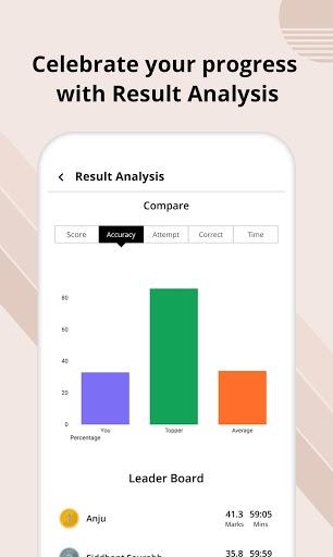 wifistudy - #1 Exam Preparation, Free Mock Tests screenshot 5