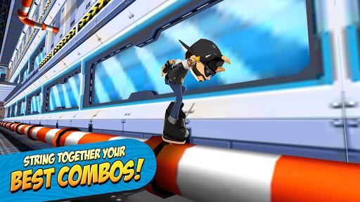 Epic Skater screenshot 2