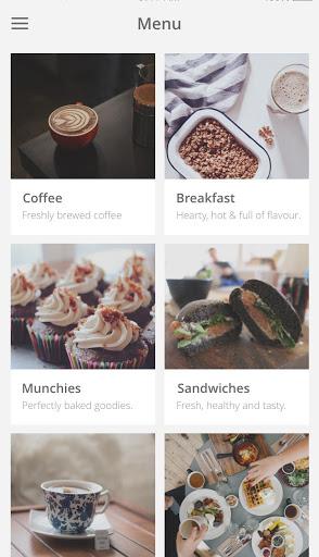 Five UI KIT screenshot 1