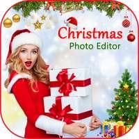 Christmas Photo Editor - Happy Christmas 2020 on APKTom