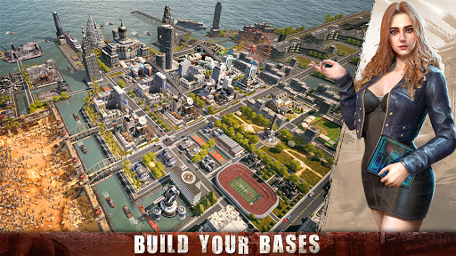 Age of Z Origins:Tower Defense screenshot 7